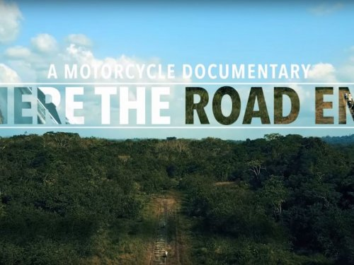 Where The Road Ends Teaser